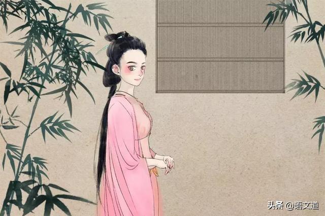 古代才女,只知道李清照?看看九大才女诗词,静雅嫣然,历久弥香