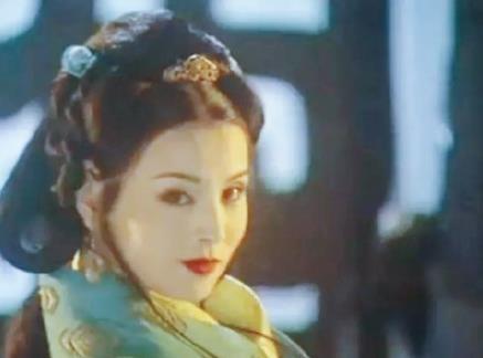 冷门的几位美人,个个神仙颜值,赵明明的赵飞燕一舞倾城