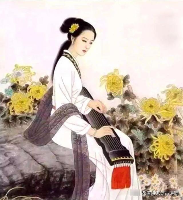 千古词女李清照:那一段刻骨铭心的闪婚